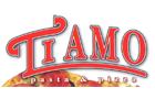 tiamo pizza